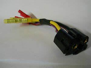 1968 Mustang Ignition Switch Wiring : ignition switch wiring pigtail 1968 69 ford mustang ~ A.2002-acura-tl-radio.info Haus und Dekorationen