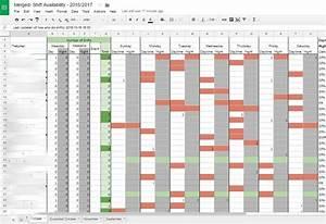 Google Calendar To Google Sheet Integration