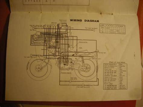 yamaha at2 125 owners manual part 316 28199 10 sku 1810