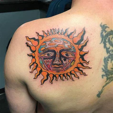 sun tattoo designs ideas design trends premium