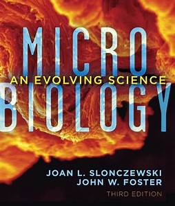 Test Bank Microbiology Evolving Science 3rd Edition