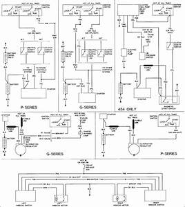 Chevy Tilt Steering Column Wiring Diagram