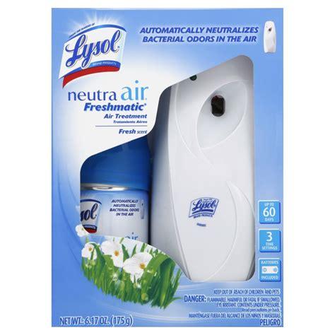 Amazon.com: Air Wick Freshmatic Automatic Spray Air