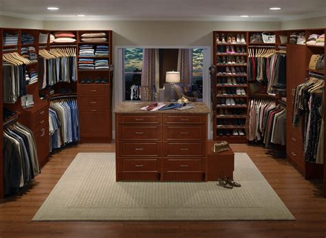 modern big closet design decosee