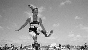 Person of the Week: Aimee Mullins, Advocate for Women ...