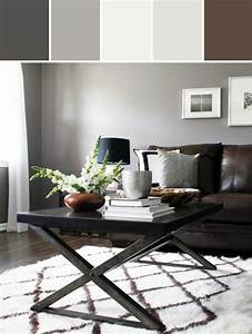 Wandfarbe Taupe Kombinieren : braune wandfarbe entdecken sie die harmonische wirkung der braunt ne ~ Markanthonyermac.com Haus und Dekorationen