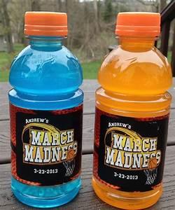 personalized gatorade labels we do 39em wwwsmallfrypress With custom gatorade bottle labels