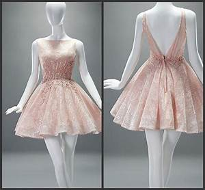 Simple Homecoming DressHomecoming DressesModest Homecoming DressCute Party DressShort Prom ...