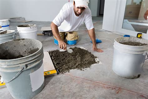 subfloors  underlayment  ceramic tile floors