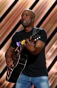 black male singers 2012 | Darius Rucker has become a ...