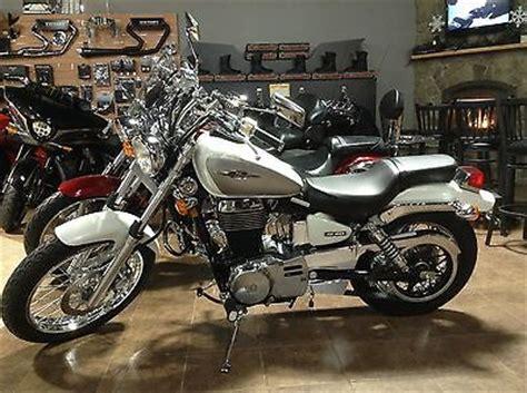 Suzuki S40 Horsepower by Suzuki Boulevard S40 Motorcycles For Sale