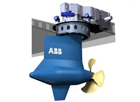 ABB To Provide Azipod Propulsion Systems For Two RCL Cruise Ships - Ship Technology