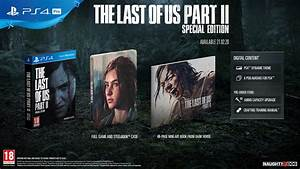 The Last Of Us Part Ii Releases On February 21st  2020