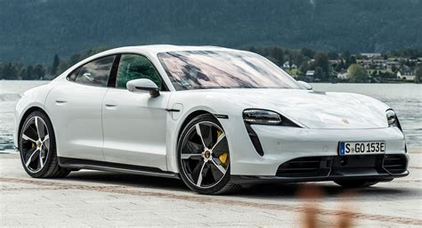 Porsche Says Tesla Owners Are Flocking To The Taycan ...