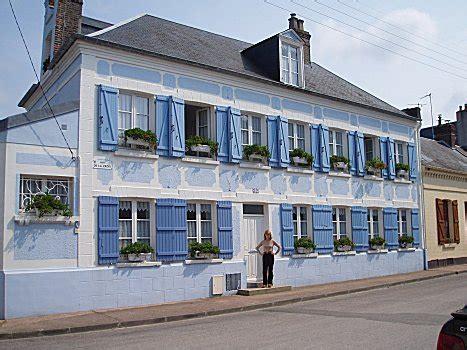 Chambres d hôtes La Maison Bleue en Baie chambres Le