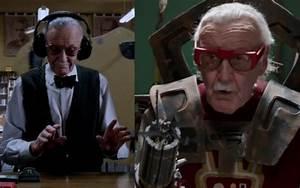 Every Single Stan Lee Marvel Movie Cameo