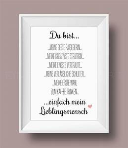 Geschenk 18 Geburtstag Beste Freundin : digitaldruck 39 beste freundin 39 kunstdruck von einsaushundert via quotes pinterest ~ Frokenaadalensverden.com Haus und Dekorationen