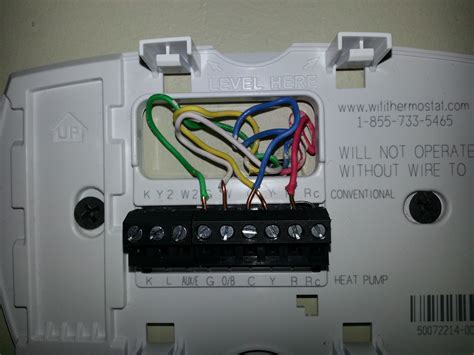 Honeywell Thermostat Wiring Diagram Manual by Honeywell 3000 Thermostat Installation Manual 2019 Ebook
