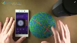 Bluetooth Boxen Im Test : bluetooth boxen ultimate ears megaboom und roll im audiotest ~ Kayakingforconservation.com Haus und Dekorationen