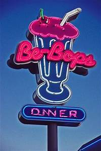 1000 images about the 50s diner on Pinterest