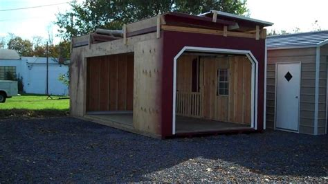 2 Story Garage Packages by 2 Story Garage Kit