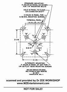 Powerstat Variable Autotransformer Wiring Diagram