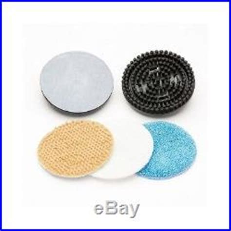 Hardwood Floor Buffing Pads by Floor Buffer Polisher Scrubber Pads Clean Bare Floors Wood