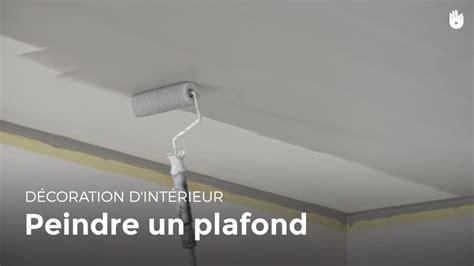 comment peindre un plafond comment peindre un plafond diy les basiques du