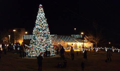lights    hoovers christmas tree alcom