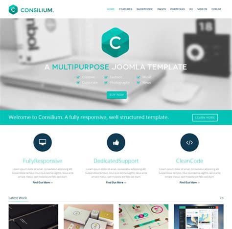 best website templates free 18 impressive design agency website templates