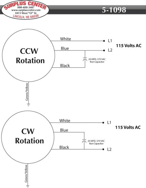 Best Capacitor Wiring Diagram Ideas And Images On Bing Find What