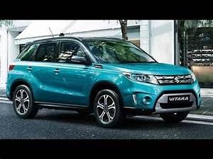 Nouveau Suzuki Vitara 2019 : suzuki vitara 2019 modelo reestilizado avalia o youtube ~ Dallasstarsshop.com Idées de Décoration