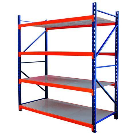Rack Industrial rack industrial 4 niveles 250x80x400 usado 440 000 en