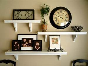 Decorative wall shelves with hooks : Bedroom wall shelves decorating ideas pennsgrovehistory