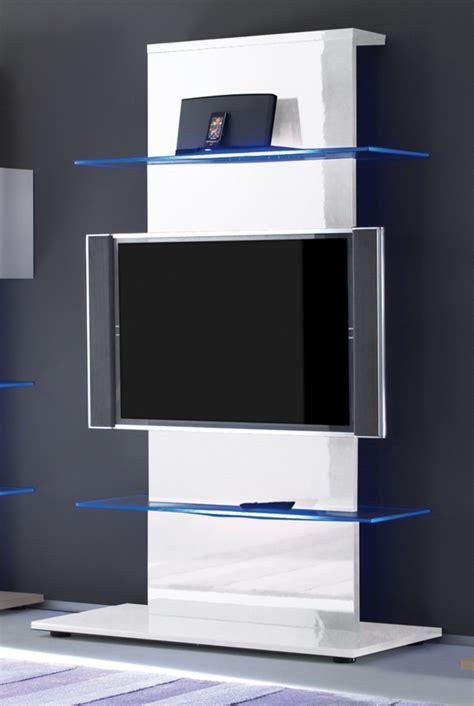 elements haut cuisine meuble tv primo blanc