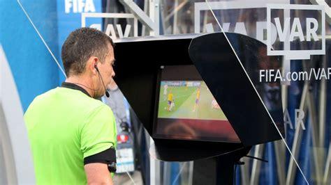 uefa confirms champions league var   match changing