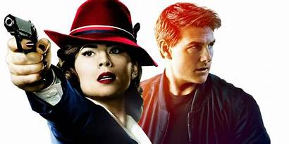 Impossible Mission Hayley Atwell Tom Cruise Cast