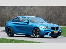 First Drive 2016 BMW M2