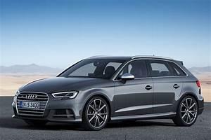 Audi A3 Sportback S Line 2017 : audi s3 sportback 2017 ~ Melissatoandfro.com Idées de Décoration