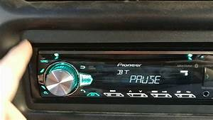 2001 Dodge Ram Truck Pioneer Aftermarket Stereo Install