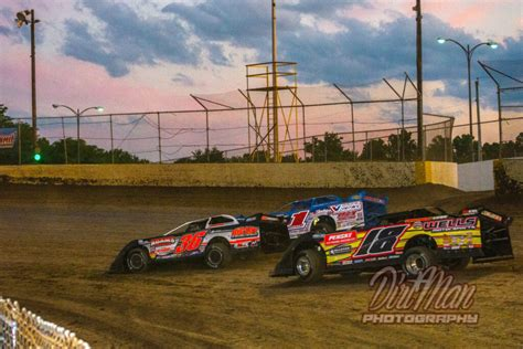 World of Outlaws Late Models Add I-55 on Saturday, October ...