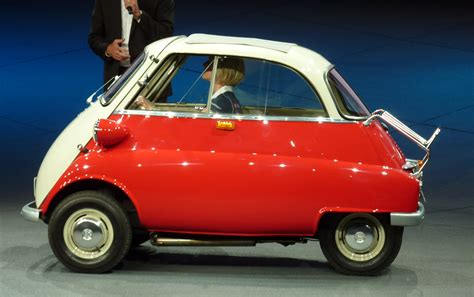 Bmw Isetta 300 Cabriolet Wallpapers