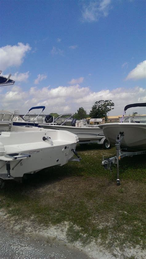 Boats Unlimited Baton Rouge by Ascension Marine In Prairieville Ascension Marine 17475