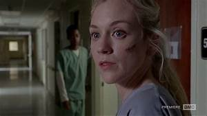 THE WALKING DEAD Slabtown Recap: Beth & Lollipops   Movie ...