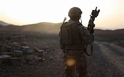 Army Infantry Wallpapers Backgrounds Desktop Soldier Ranger