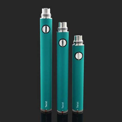 evod twist  cigarette battery