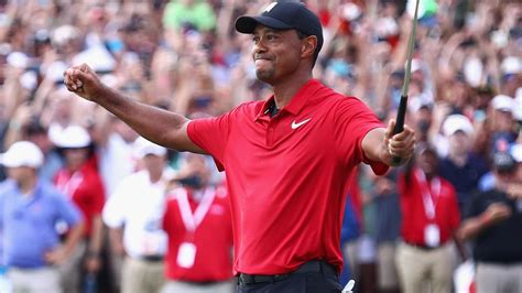 Tiger's 80th Wouldn't Have Happened With New FedEx Cup ...