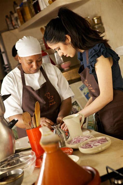 l atelier de cuisine madada vous fait d 233 couvrir la cuisine marocaine