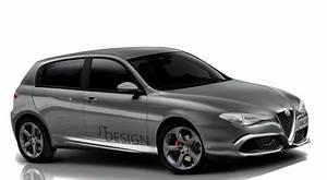 Avis Alfa Romeo 147 : alfa romeo 147 come sarebbe se esistesse il nuovo modello ~ Gottalentnigeria.com Avis de Voitures