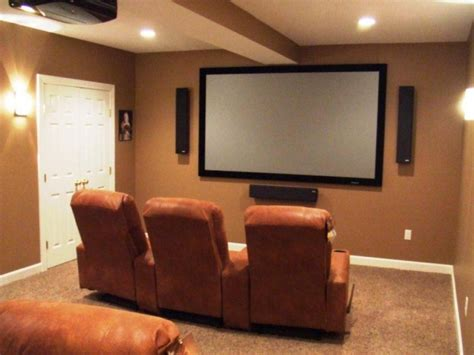 Home Theater Room Design Budget by Small Home Theater Room Ideas Setup Diagram On